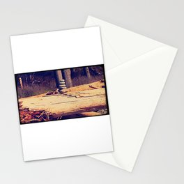 Ruby Beach Stationery Cards