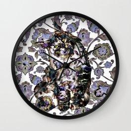 Grimalkin Wall Clock
