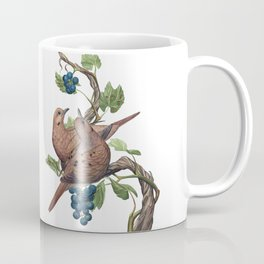 Mourning Doves Coffee Mug