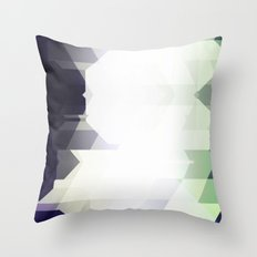 Boomerangs Throw Pillow