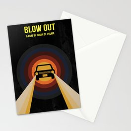 Blow Out Stationery Cards
