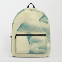 Abstract forms 77 Backpack