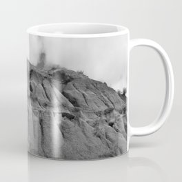 Horseshoe Canyon 2 Drumheller Badlands Coffee Mug