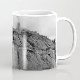 Horseshoe Canyon 2 Drumheller Badlands Coffee Mug