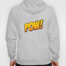 Pow remember... Bat-man Hoody