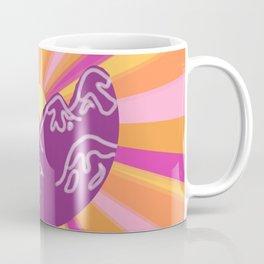 solstice. Coffee Mug