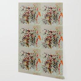 Crayon Splat Wallpaper