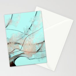 Pacific Sea Nettle Stationery Cards