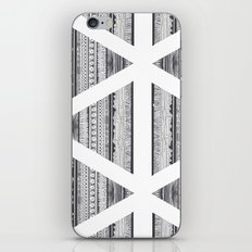 Triáng iPhone Skin