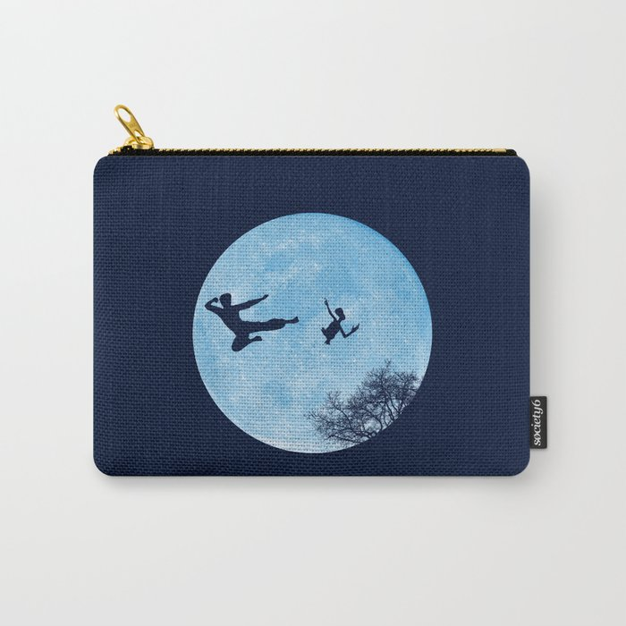 Go Big or Phone Home Carry-All Pouch
