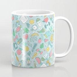 Fitness Coffee Mug