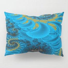 Moon Beams Pillow Sham