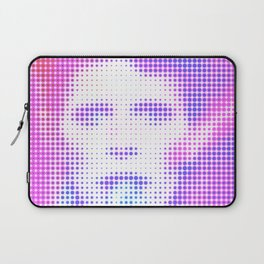 Drive-In Saturday Laptop Sleeve