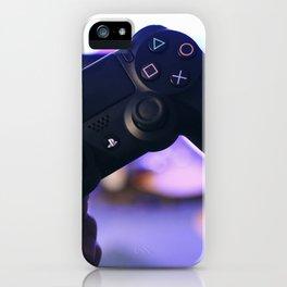 consol iPhone Case