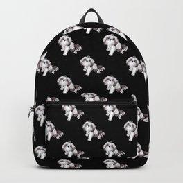 Shih Tzu Dog  Backpack