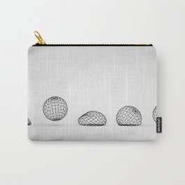 Structural Carry-All Pouch