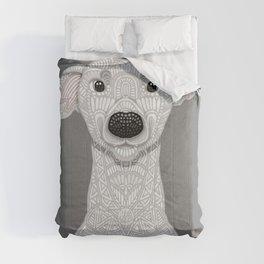 Cream Iggy Comforters