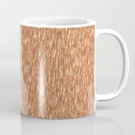 Bark - Brown Coffee Mug
