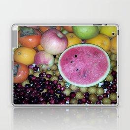SIMPLY FRUITS Laptop & iPad Skin