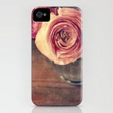 fiore iPhone (4, 4s) Slim Case