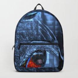 Horse vision Backpack