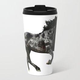 Dark Horse Travel Mug
