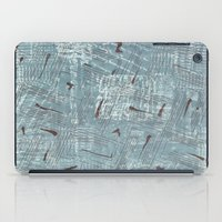50s iPad Cases featuring 50s inspired1 by Pagan Sovereign Studios