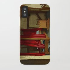 Morning Slim Case iPhone X