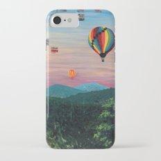 Float Away iPhone 7 Slim Case