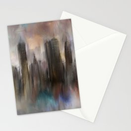Skyline Stationery Cards