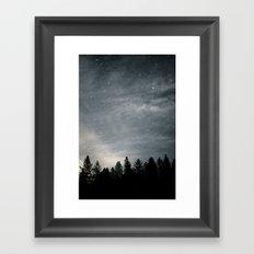 Kettle River II Framed Art Print