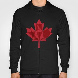 O Canada Hoody