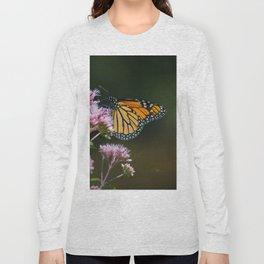 August Monarch Long Sleeve T-shirt