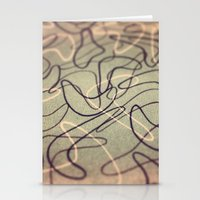 numbers Stationery Cards featuring numbers by petervirth photography