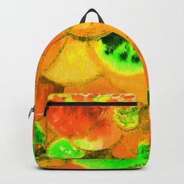 Orang Fish Backpack
