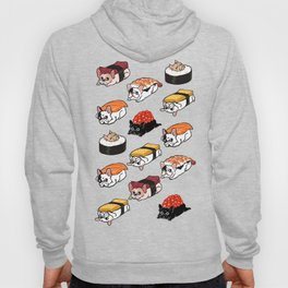 Sushi Frenchie Hoody
