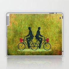 Stucked Love Laptop & iPad Skin