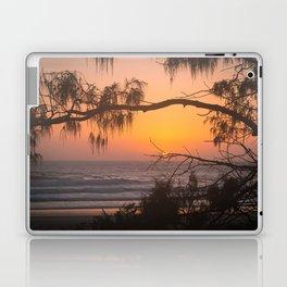 Exotic Sunrise Laptop & iPad Skin
