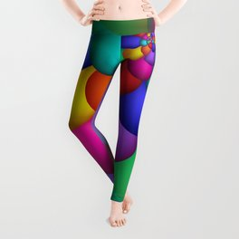 a seamless pattern for you -04- Leggings