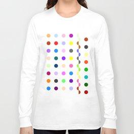 Alendronate Long Sleeve T-shirt