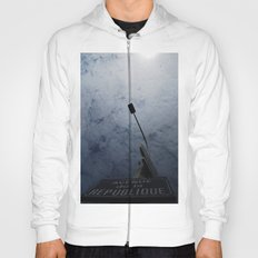 Avenue de la Republique Hoody