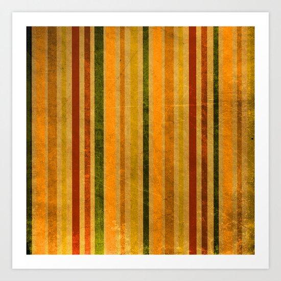 Texture 6126  Art Print
