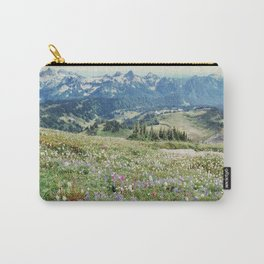 Wildflower Meadow Tasche