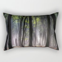 Songs From The Wood Rectangular Pillow
