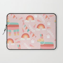 Blush Mexican Piñata Laptop Sleeve