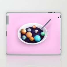PLANET SOUP Laptop & iPad Skin