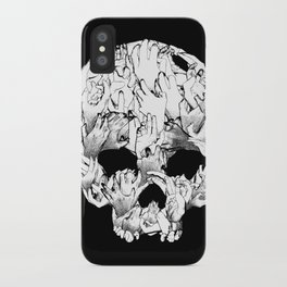 Shirt of the Dead iPhone Case