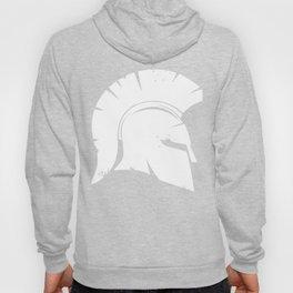 Spartan Greek Corinthian Helmet Hoody