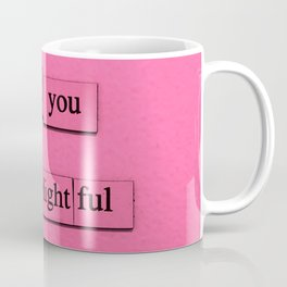 I'm Delightful Coffee Mug