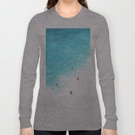 people of the sea Long Sleeve T-shirt